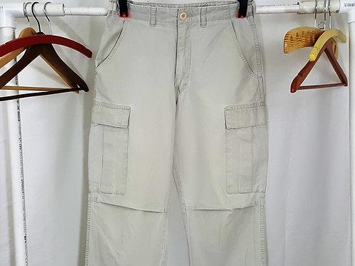 Banana Republic Men's Cargo pants Vintage