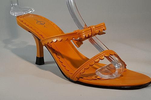 Joey's Women's Leather Low Heel