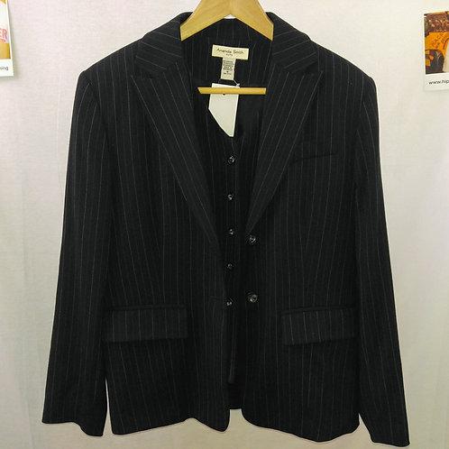 Amanda Smith Suit & Vest Combo