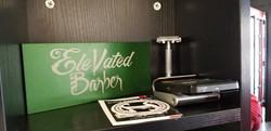 Elevated Barber