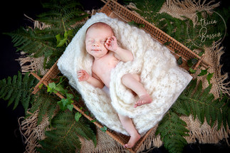 photo nouveau-né