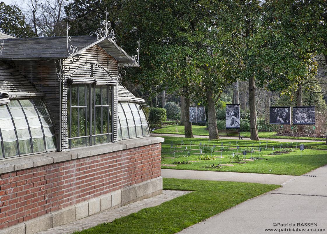Expo jardin des Plantes Nantes