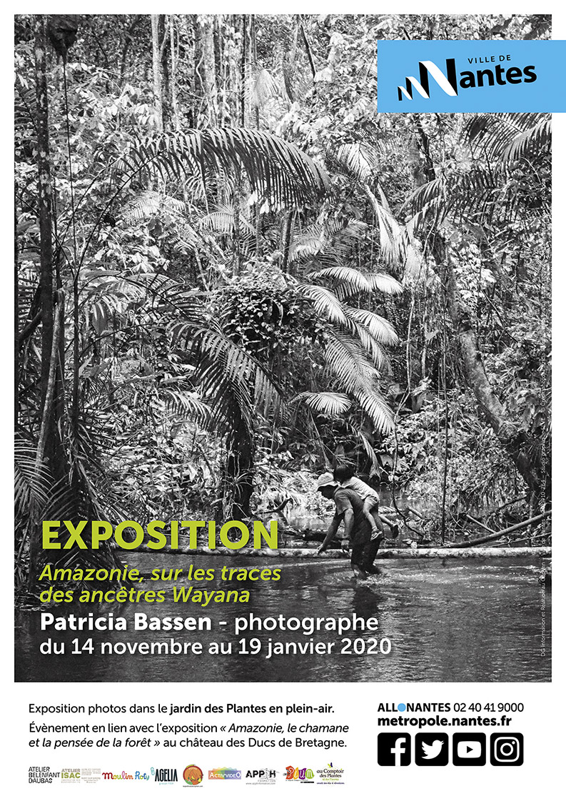 Affiche_expo_photo_Amazonie_Patricia_Bas