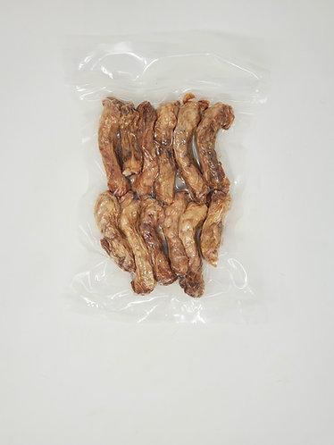 Freeze Dried Chicken Necks