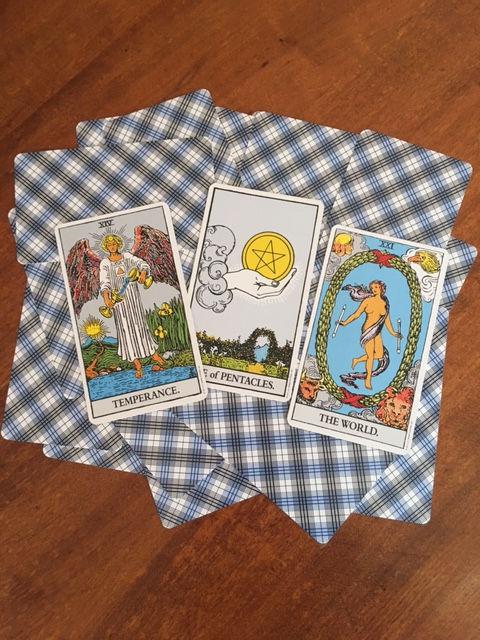 30 Minute Tarot Reading