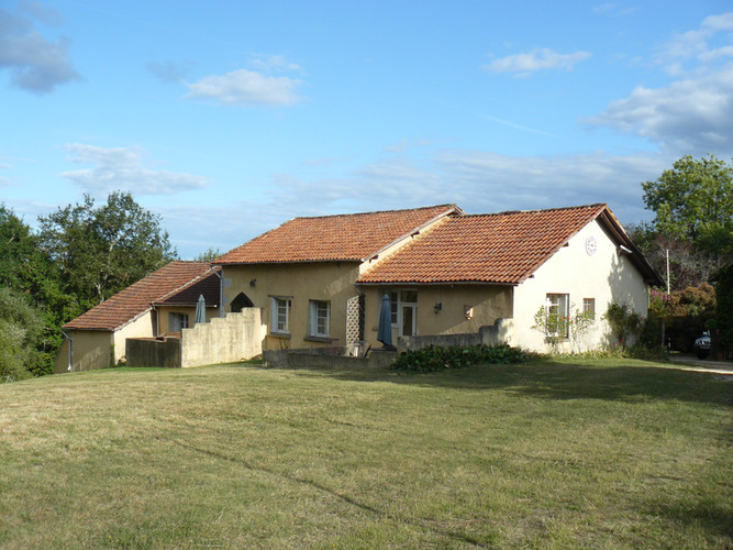 Apartments at Les Amandiers