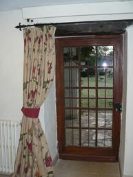 Garden bedroom ground floor (6)