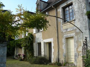 Les Amandiers front view (3)