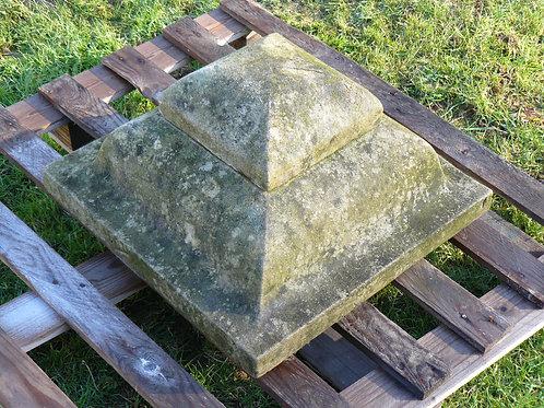 York Stone Cap