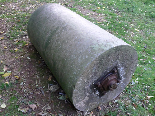 Large Stone Roller