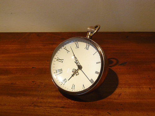 Pendulous Watch