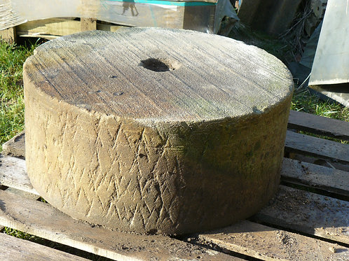 Grinding Stone or Millstone