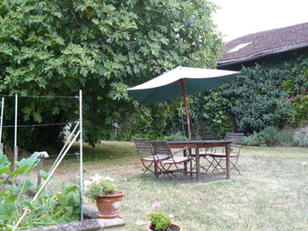 Outdoor dining table (1)
