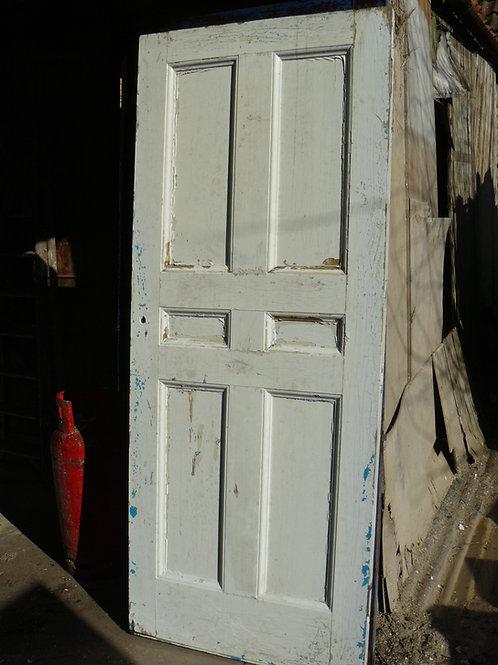 Set of Ten Victorian Doors