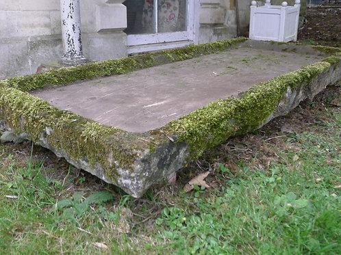 Shallow Stone Sink