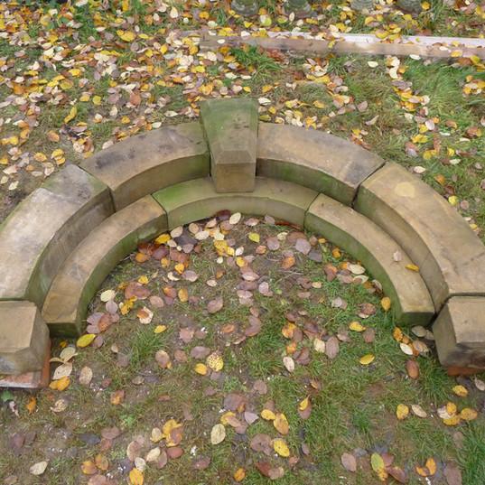 York stone arches 2