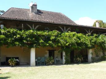 Les Amandiers, Villamblard, Dordogne