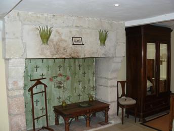 Garden bedroom ground floor (3)