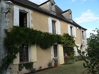 Les Amandiers main house front.JPG