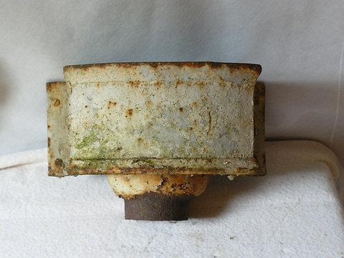 Cast Iron Rainwater Hopper