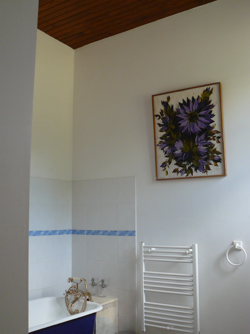 Bathroom Lakeside Apartment (3)