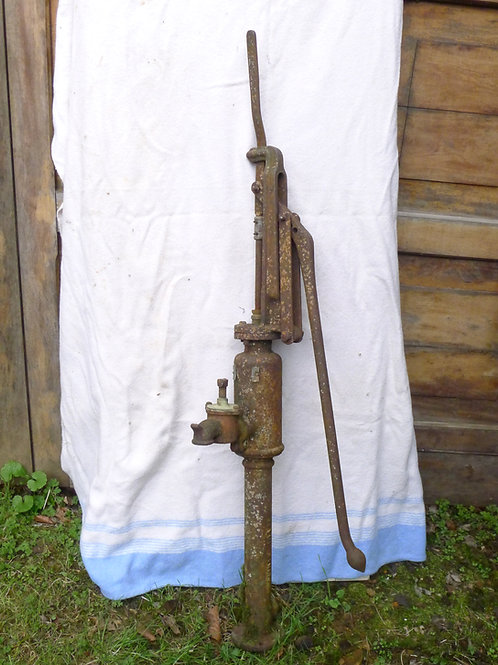 Cast Iron Lift Pump