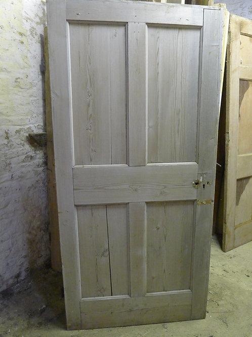 George IV Pine Door