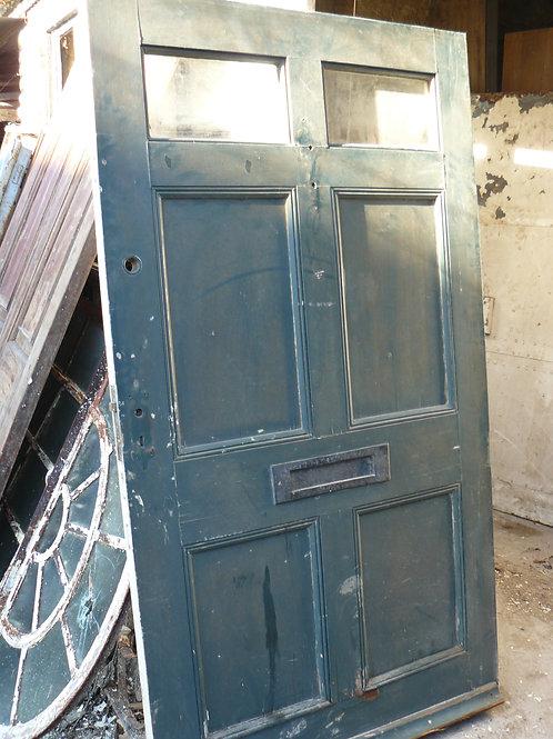 Georgian Front Door