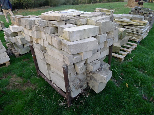 Ancaster Stone Blocks