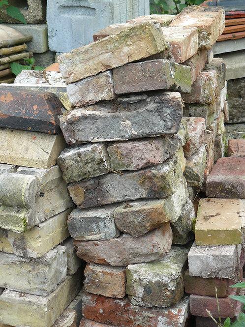 Early Handmade Bricks