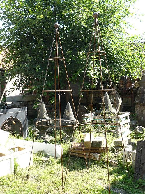 Obelisk Steel Frames