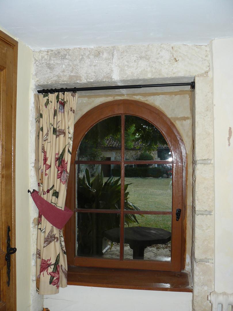 Garden bedroom ground floor (5)