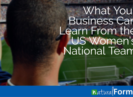 What Your Business Can Learn From the US Women's National Team