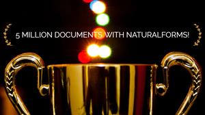naturalForms Logo