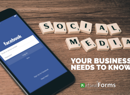 The Social Media Sites Your Small Business Needs to Know