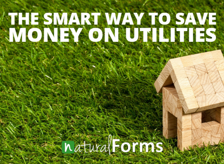 The Smart Way To Save Money On Utilities