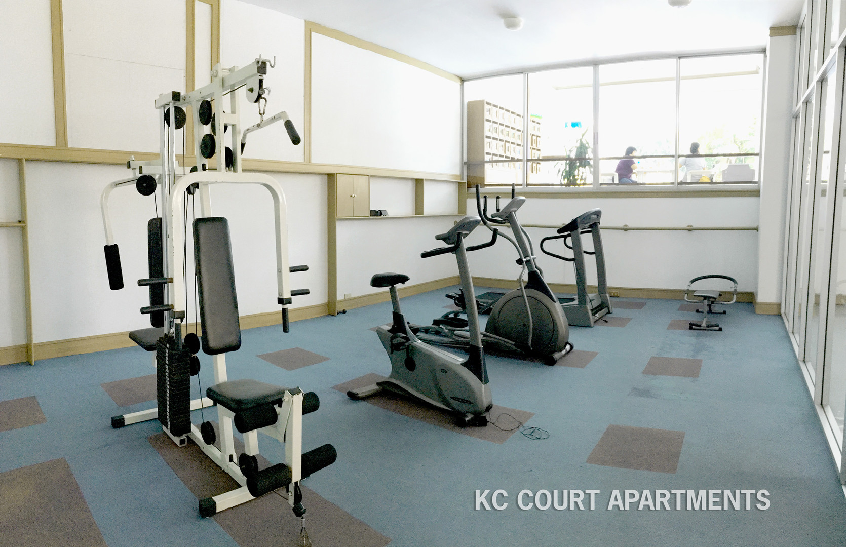 KC Court Gym