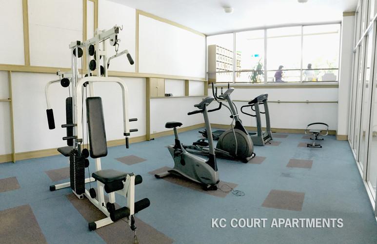 KC Court Gym