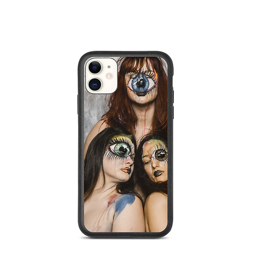 The Jady Bates Collection: Biodegradable Phone Case