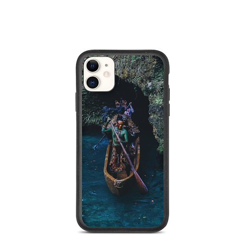 The Midnight Geist Collection: Biodegradable Phone Case