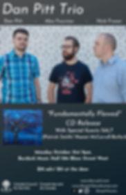 Dan Pitt Trio CD Release Poster.jpg