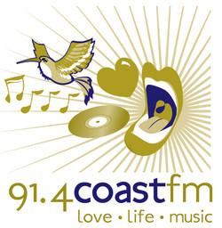 Coast FM Rebrand, 2009