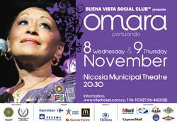 Omara Portuondo Material, 2005