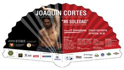 Joaquin Cortez Material, 2007