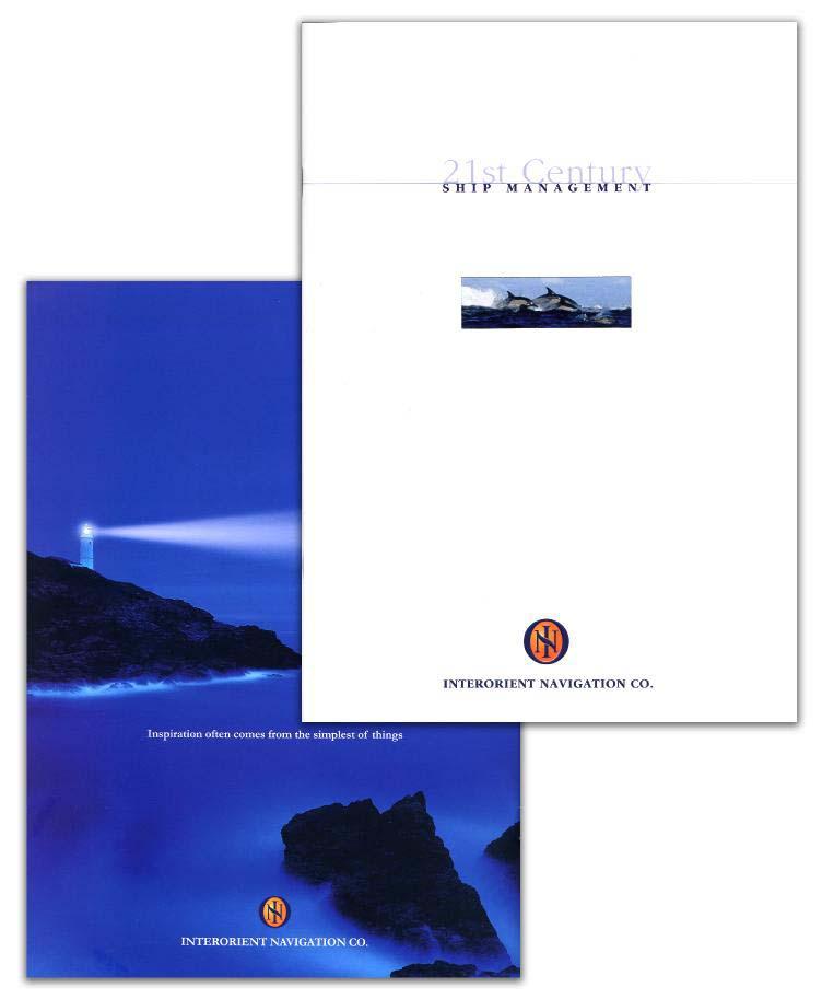Interorient ID Materials, 2007