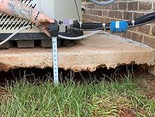 xcel concrete leveling 434-515-2151