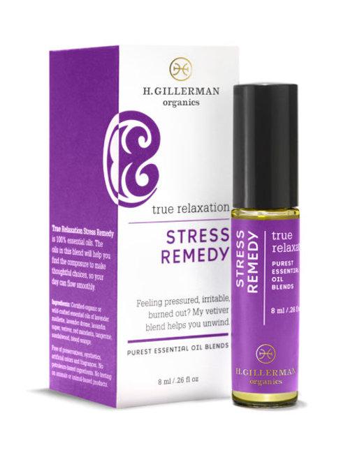 Stress Remedy