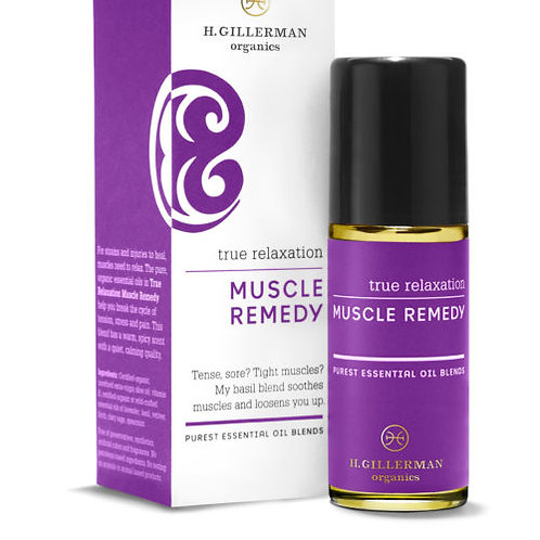 Muscle Remedy EO Roll-on