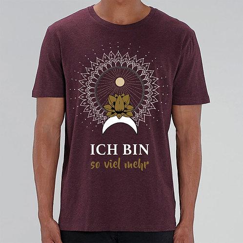 ICH BIN - Unisex-Shirt