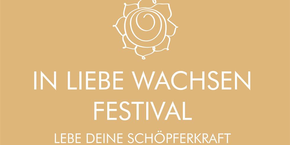 In Liebe Wachsen-Festival